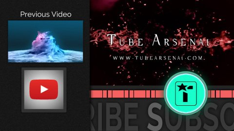 custom video intro templates - tube arsenal custom youtube video intro maker