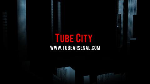 Tube Arsenal - Custom YouTube Video Intro Maker